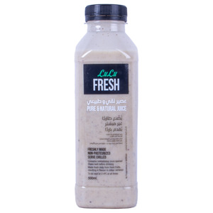 Lulu Fresh Dates With Milk 500ml