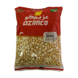 Azimco Chickpeas Roasted 350g