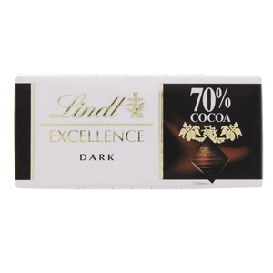 Lindt Excellence Dark Chocolate 35g