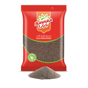 Bayara Black Pepper Powder 100g