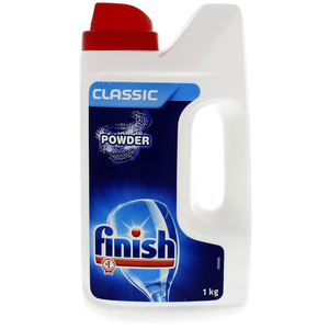 Finish Classic Dish Wash Powder 1kg