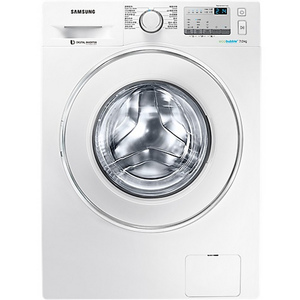 Samsung Front Load Washing Machine WW70J4213IW 7Kg
