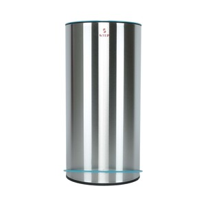 Step Stainless Steel Pedal Bin 25Ltr
