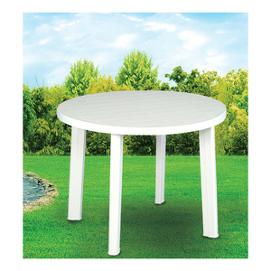 Progarden Round Table TONDO