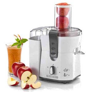 Black&Decker Juice Extractor JE500B5