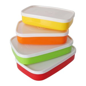 Funky Food Keeper IT3410 Assorted Colours