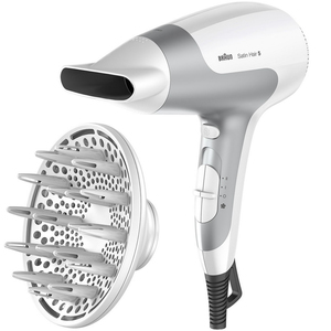 Braun Hair Dryer HD585