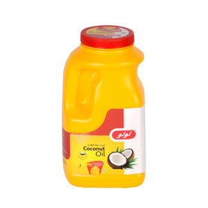 Lulu Pure Coconut Oil 1Litre