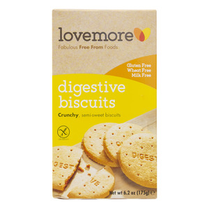 Lovemore Digestive Biscuits 175g