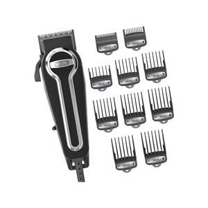 Wahl 79602-017 Elite Pro Corded Hair Clipper for Men
