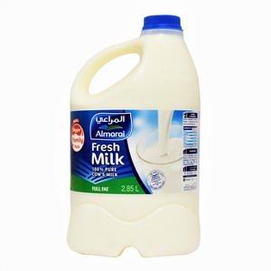 Almarai Full Fat Fresh Milk 2.85Litre