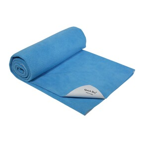 Quick Dry Water Proof BabySheet 100x140 Firozi