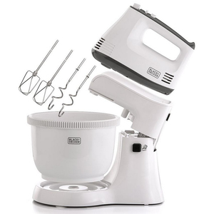 Black & Decker Bowl + Stand Mixer M700B5