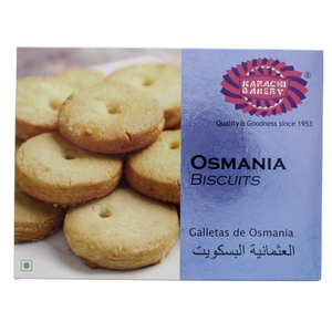 Karachi Bakery Osmania Biscuits 400g