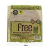 BFree Wheat & Gluten Free Tortilla Wrap 252g 6pcs