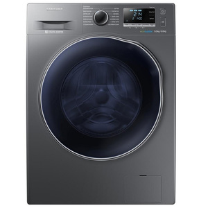 Samsung Front Load Washer & Dryer WD90J6410 9/6Kg