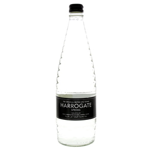 Harrogate Spring Non Carbonated Mineral Water 750ml