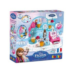 Smoby Frozen Ice Cream Factory 350401