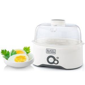 Black+Decker Egg Cooker EG200B5 280W