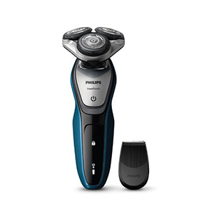 Philips AquaTouch Wet&Dry Shaver S5420/21