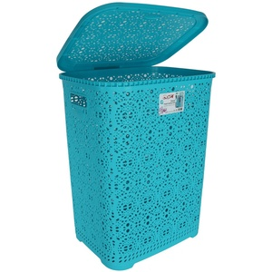 Line Rio Lacy Laundry Hamper 65Ltr Assorted Color