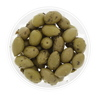 Moroccan Green Olives with Herbs 300g