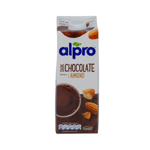 Alpro Almond Milk Dark Chocolate 1Litre