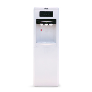 Ikon Water Dispenser With Cabinet IK-DY1578