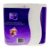 Paseo Elegant Kitchen Roll White 70 Sheets x 2 Ply 2 Roll