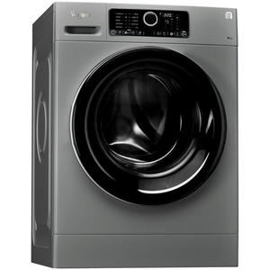 Whirlpool Front Load Washing Machine FSCR80214S 8Kg