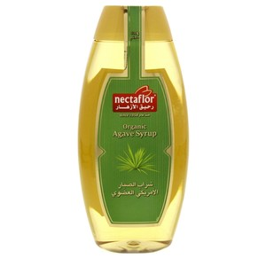 Nectaflor Organic Agave Syrup 500g