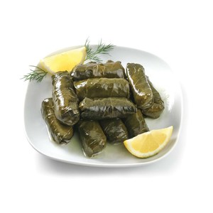 Greek Stuffed Vine Leaves 300g Approx. Weight