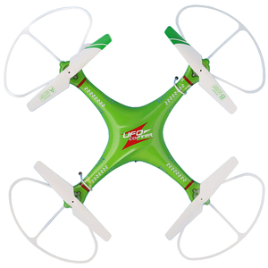 Ufo Drone Quadcopter with 6 Axis Gyro LH-X10