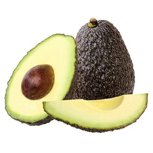 Avocado Hass Mexico 500g Approx Weight