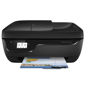 HP DeskJet Ink Advantage 3835 All-in-One Wireless Printer