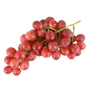 Grapes Red Globe 500g Approx Weight