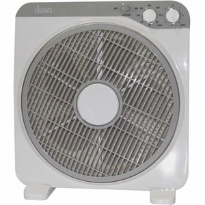 Ikon Box Fan 12inch