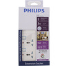 Philips Universal Extension 2Way 3Mtr