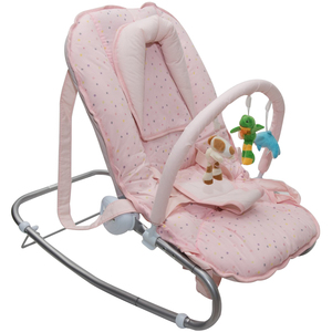 First Step Baby Bouncer YL208357