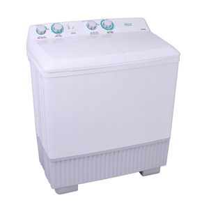 Hisense Semi Automatic Washing Machine XPB120-7001 12KG