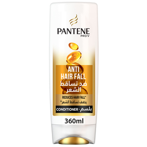 Pantene Pro-V Anti-Hair Fall Conditioner 360ml
