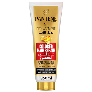 Pantene Pro-V Colored Hair Repair Oil Replacement 350ml
