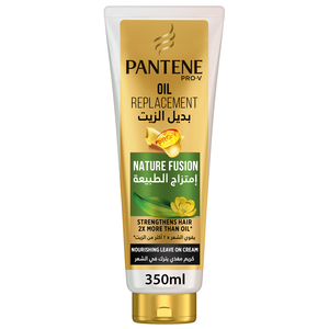 Pantene Pro-V Nature Fusion Oil Replacement 350 ml