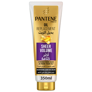 Pantene Pro-V Sheer Volume Oil Replacement 350ml