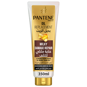 Pantene Pro-V Milky Damage Repair Oil Replacement 350ml