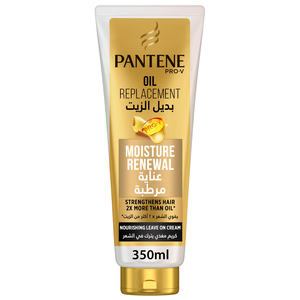 Pantene Pro-V Moisture Renewal Oil Replacement 350ml