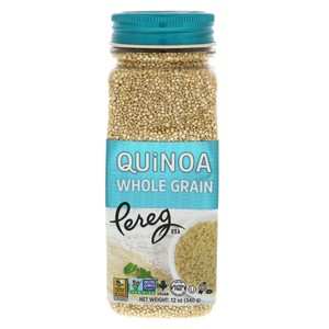 Pereg Quinoa Whole Grain 340g