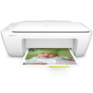 HP Deskjet 2130 All-in-One Color Printer