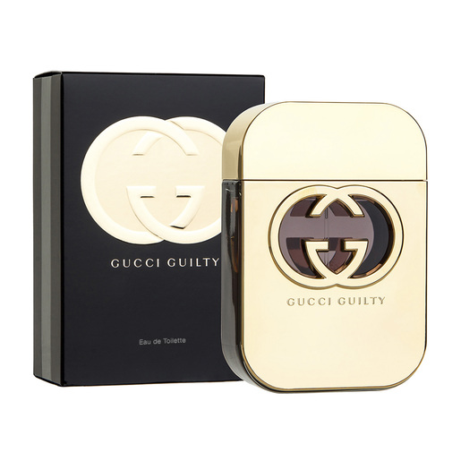 Gucci Guilty EDT for Women 75ml