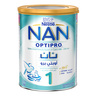 Nestle NAN Optipro Stage 1 From birth to 6 months Starter Infant Formula with Iron 800g